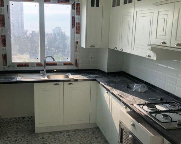 شقة للايجار في ميزتلي مرسين